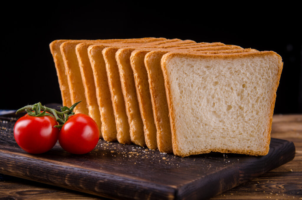 Тостовый хлеб Хлебодар
