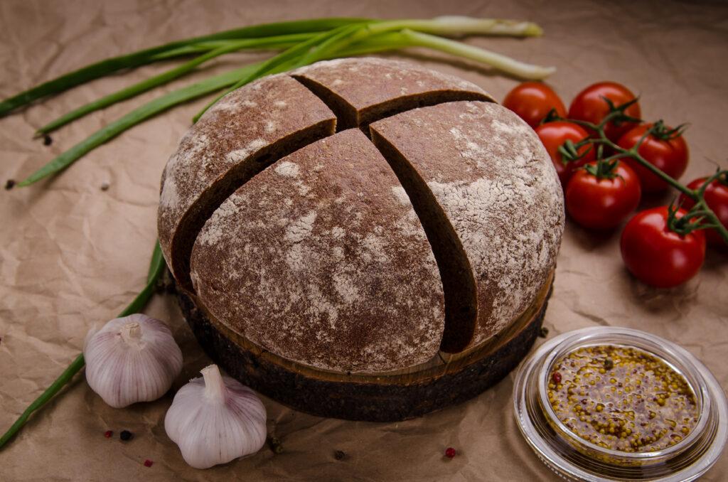 Хлеб Баварский