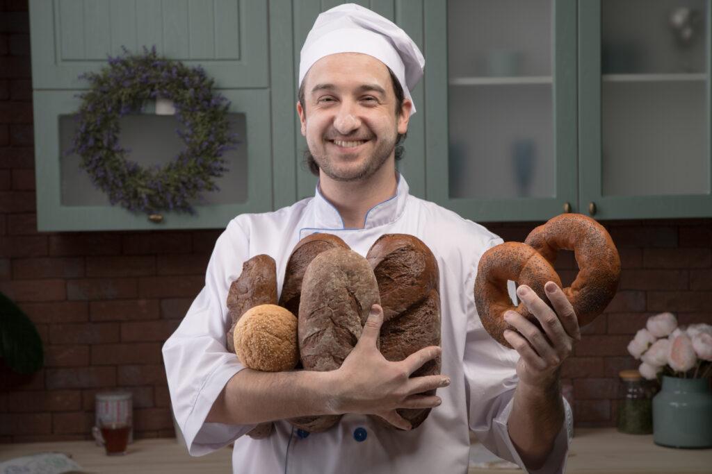 Хлеб Хлебодар